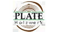 Mundwerk Mettingen Logo Holzwerk Plate